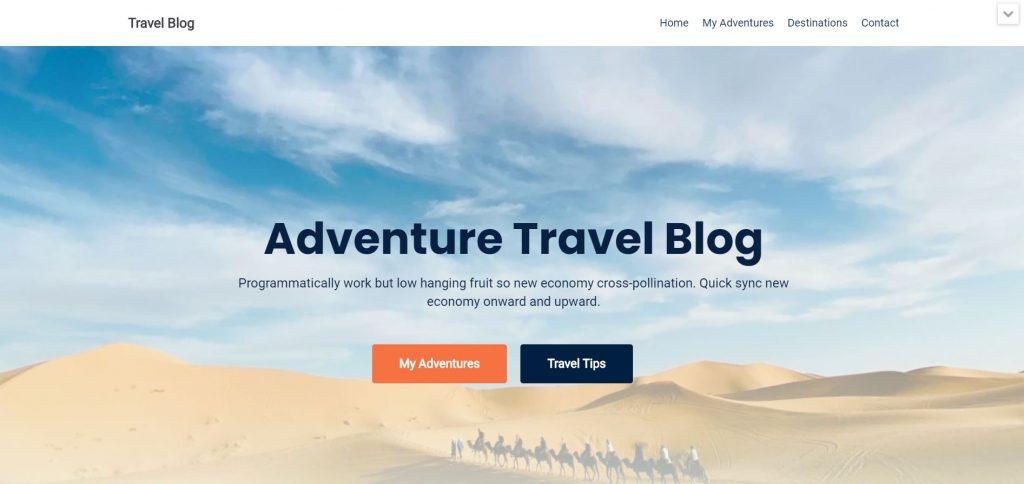WordPress-Themes: wordpress blog theme installieren neve 1